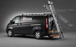 Rhino- Schiebeleiter SafeStow4