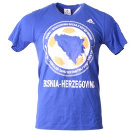Bosnië-Herzegovina Fanshirt