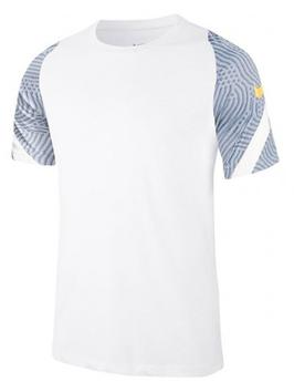 Nike DRY-FIT strike shirt wit