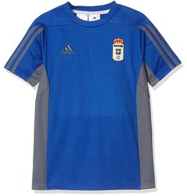 REAL OVIEDO trainingsshirt Adidas