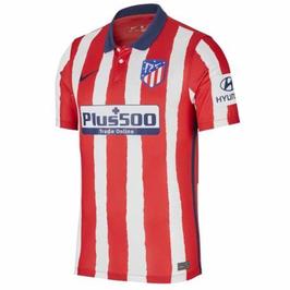 Atletico Madrid Thuisshirt 2020/21