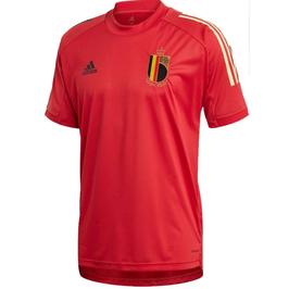België Trainingsshirt Euro 2020 adidas