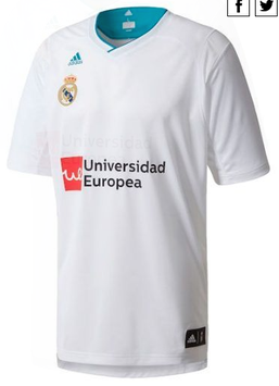 REAL MADRID Fanshirt
