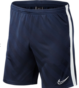 Nike DRY-FIT academy 19 short - Maat XL -