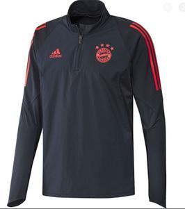 BAYERN MUNCHEN zip-sweater ADIDAS