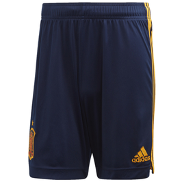 Spanje short EK Adidas