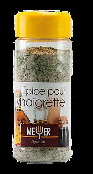 Épice pour vinaigrette