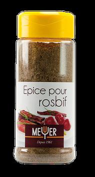 Épice pour rosbif