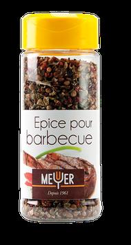 Épice pour barbecue