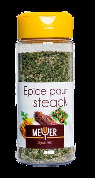 Épice pour steack