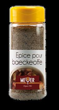 Épice pour baeckeoffe