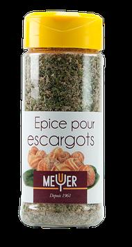 Épice pour escargots