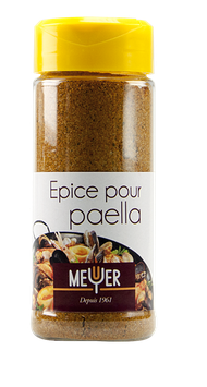 Épice pour paella
