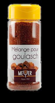 Épice pour goulasch