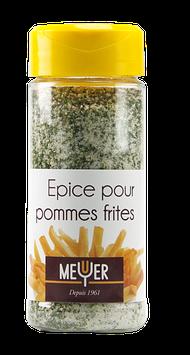 Épice pour pommes frites