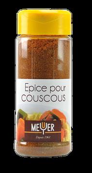 Épice pour couscous