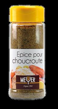 Épice pour choucroute