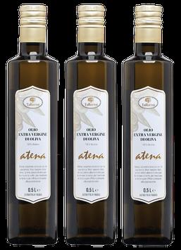 Olio Atena 3 Bottiglie