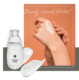 Beauty Hands Protect