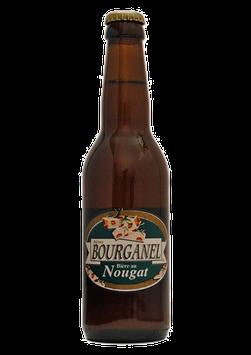 Nougatbier - Weißer Nougat