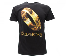 """Il Signore degli Anelli - The Lord of the ring """"Modello Anello"""""""