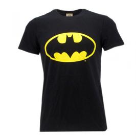 Batman - t-shirt ufficiale nera