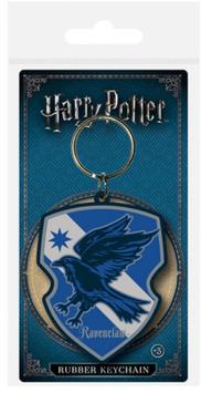 Portachiavi Ufficiale Harry Potter - CORVONERO