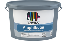 Caparol Amphibolin Fassadenfarbe Dispersion