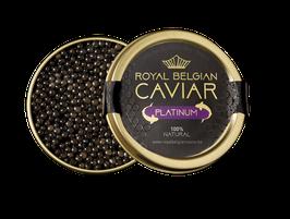 Kaviar «PLATINUM»