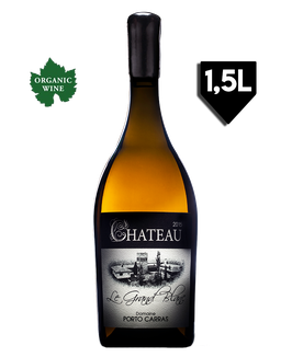 Chateau Le Grand Blanc *MAGNUM* 1,5L