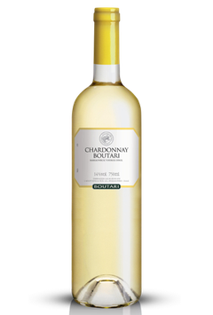 Boutari Chardonnay