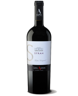 Alpha Estate Syrah Single Vineyard ''Turtles''