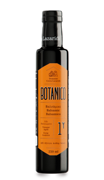Botanico Aged Balsamic Vinegar 250ML.