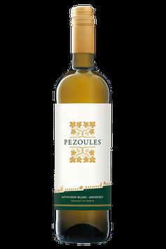 Pezoules White