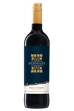 Pezoules Red