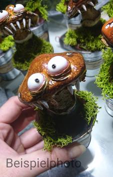 Monsterchampignon (botanisch: Champignosus monstrosa)