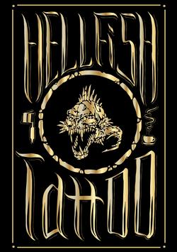 Hellfish Tattoo Gutschein