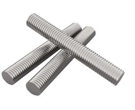 Befestigungsmaterial komplett aus Eisen verzinkt