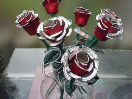 Rosen die nie verblühen