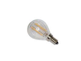 G45 Edison bulb (LED Light Bulb)