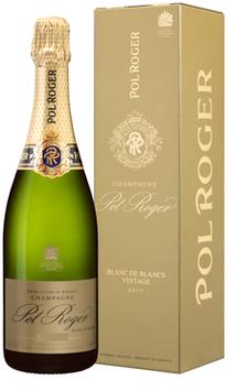 Pol Roger Blanc de Blancs 2004
