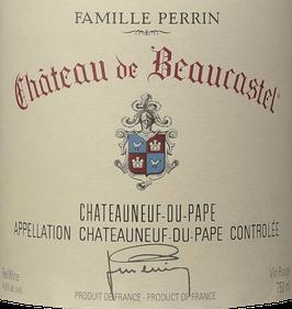 Châteauneuf de Pape Rouge 2018