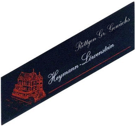 Heymann-Löwenstein Röttgen Grosse Lage 2014