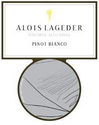 Lageder Alto Adige Pinot Bianco 2014