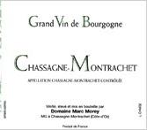 Marc Morey Chassagne Montrachet Blanc 2014