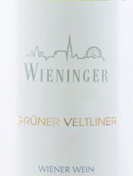 Weingut Wieninger Grüner Veltliner