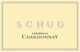 Schug - Chardonnay Carneros