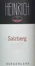 Weingut Heinrich Salzberg
