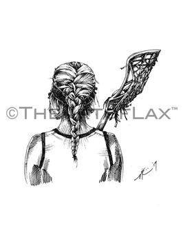 Lax Girl-4