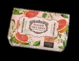 PANIER DES SENS Seifenstück Pink Grapefruit 200g